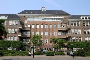 AOC Amsterdam